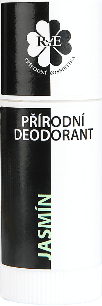 Deodorant jasmín - roll-on 25 ml